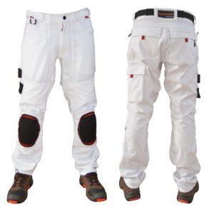 ilkott-vêtement-de-travail-ergonomique-pantalon-genouillères-peintre-yp79