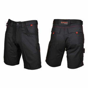 ilkott-vêtement-de-travail-ergonomique-bermuda-AS58