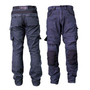 ilkott-vêtement-de-travail-ergonomique-pantalon-genouillères-denim-yp92